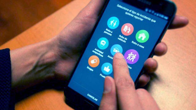 Felipe Guevara - SoSafe app