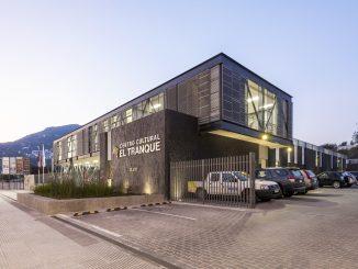 centro cultural el tranque