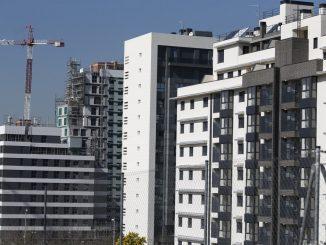 Mercado inmobiliario