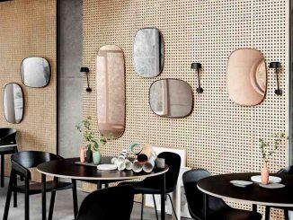 Espejos en decoración