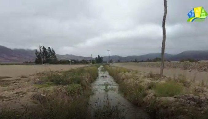 Conflicto de aguas en Vallenar, Hacienda Ventanas