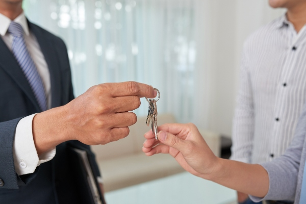 comprando vivienda