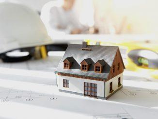 Casas 3D en EE.UU.