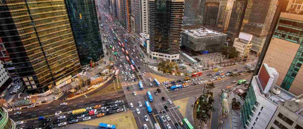 Ciudades en pandemia